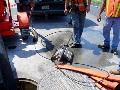 Murphy's Septic, Sewer, and Drain Camera Inspection Service | Long Island New York | Phone: 631.758.4171 | 631.476.5484