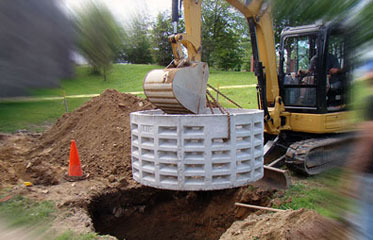 Murphy's | Excavation & Installation Services Photo