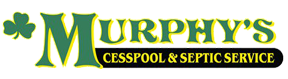 Murphy's Cesspool & Septic Service | Long Island, New York | 631.758.4171 | 631.476.5484 | Logo